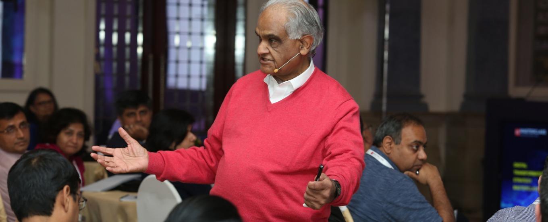 Delegate Testimonials - Ram Charan's Masterclass