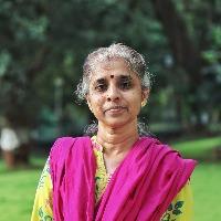 Prof Usha Ananthakumar