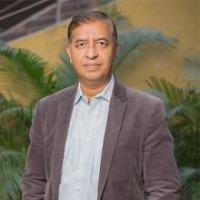 Dr. Suranjan Das