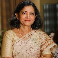 Prof. Shailaja Jha