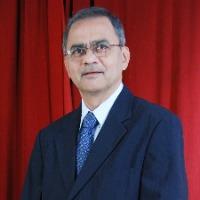 Dr. Anil V. Vaidya