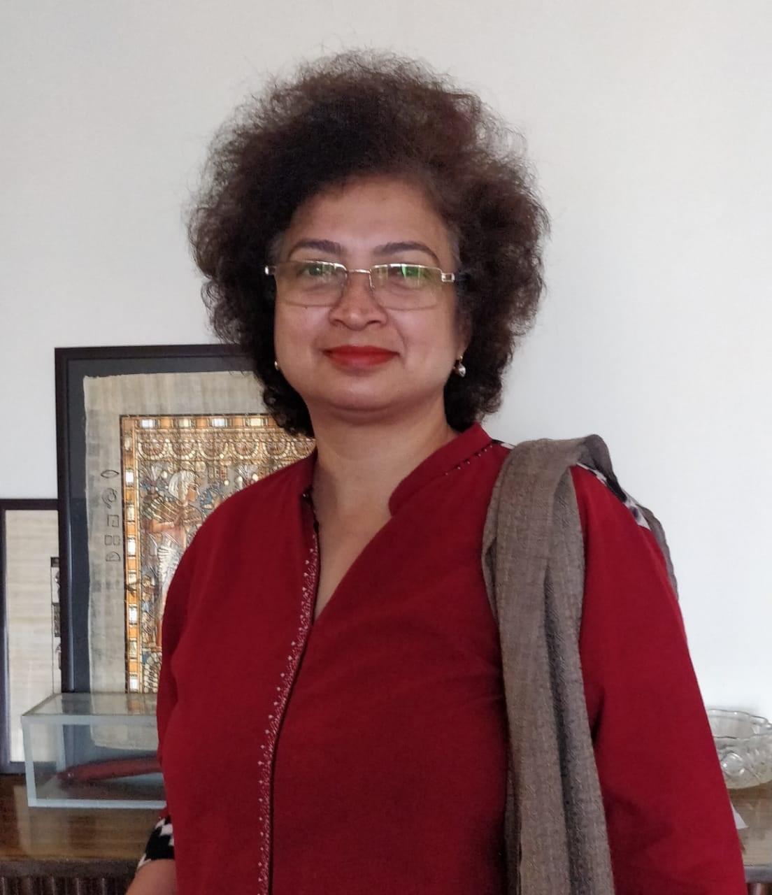 Divya Jyoti Agarwal