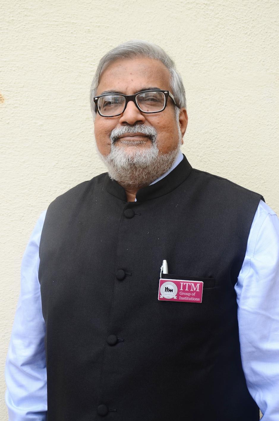 Prof. RSS Mani