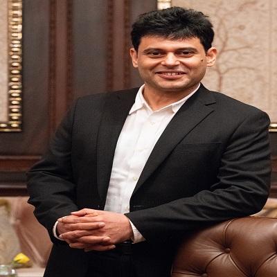 Sunil Nayyar