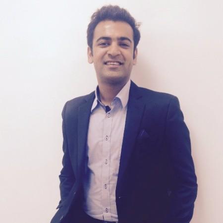 Raghav Swamy