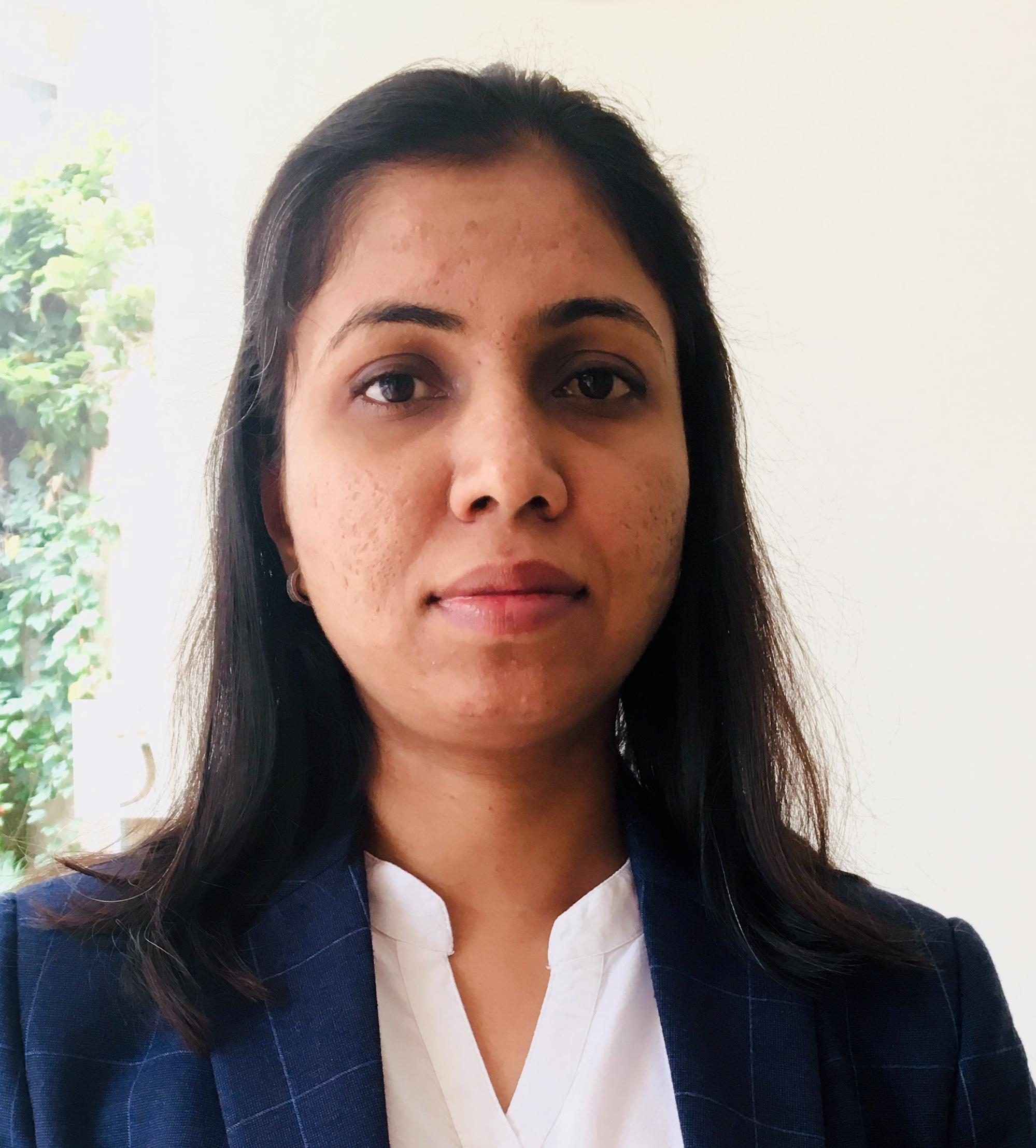 Pragya Shree