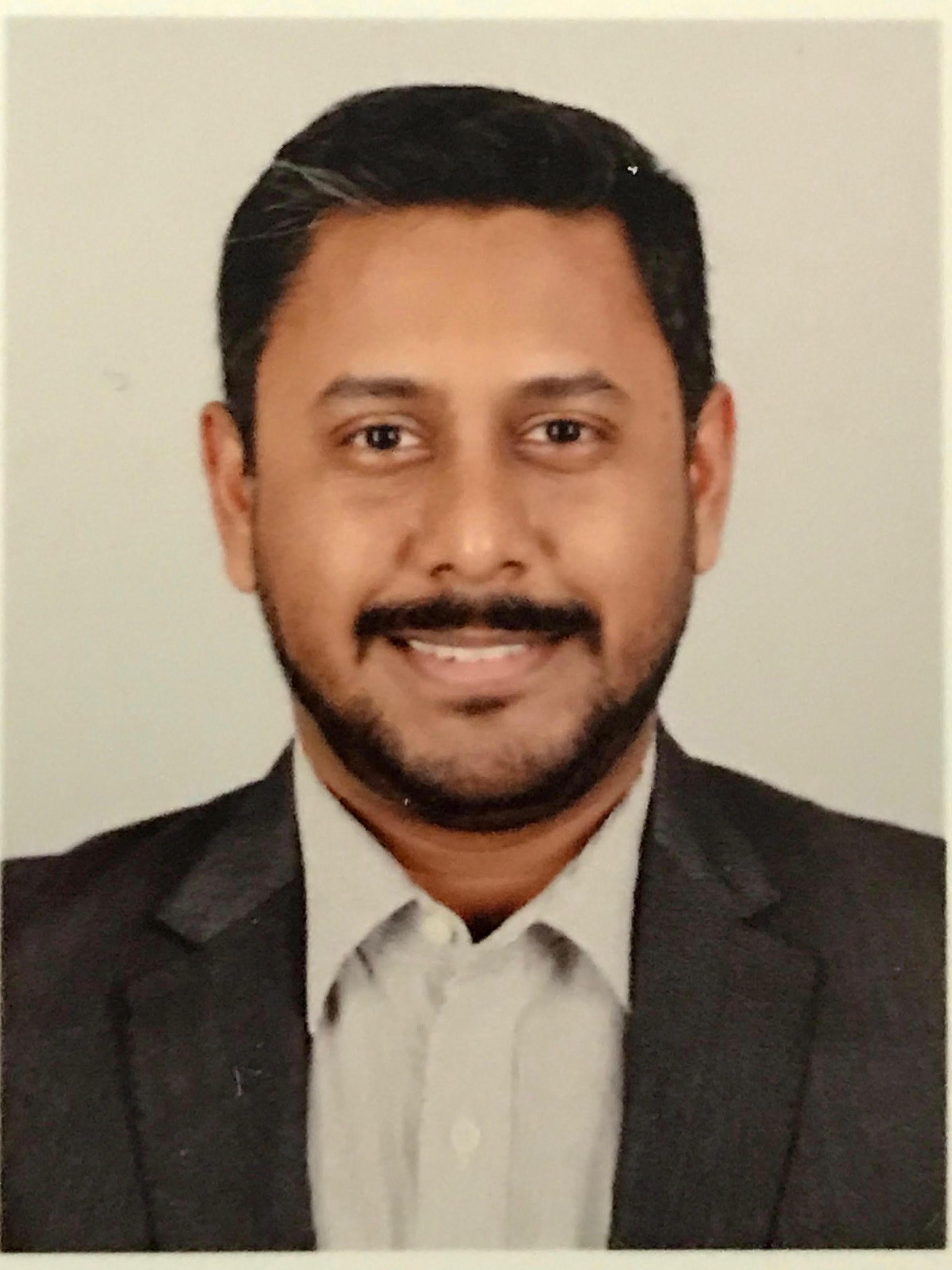 Pinaki Majumder