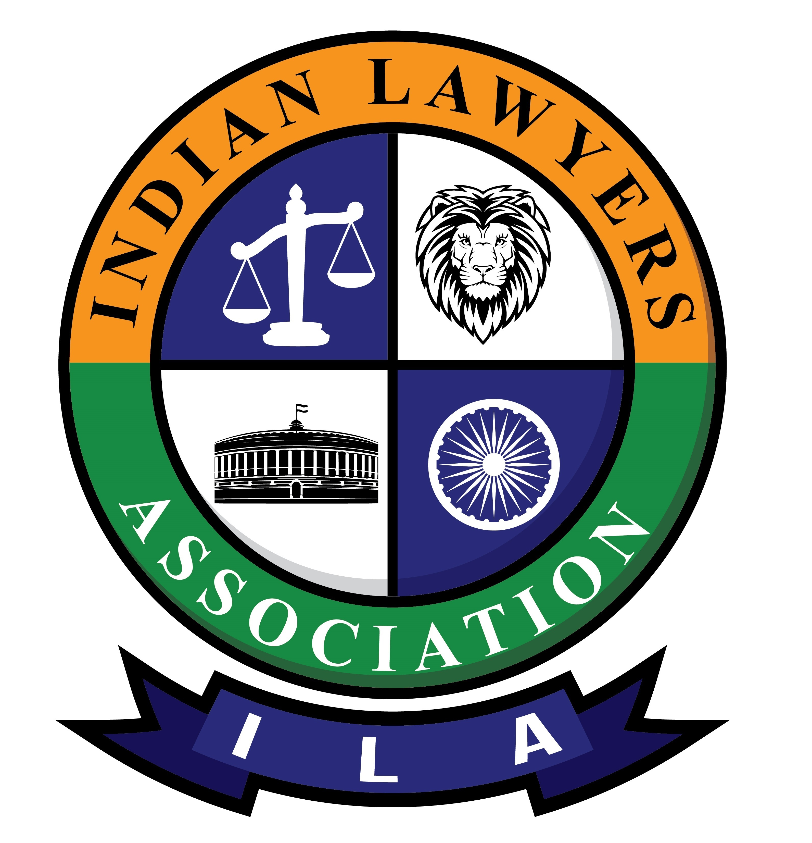 The Indian Lawyers Association (ILA)
