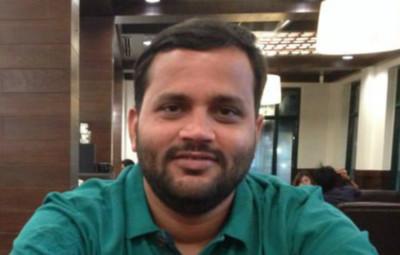 Kumar Amit Sinha