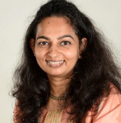 Srividya Raman