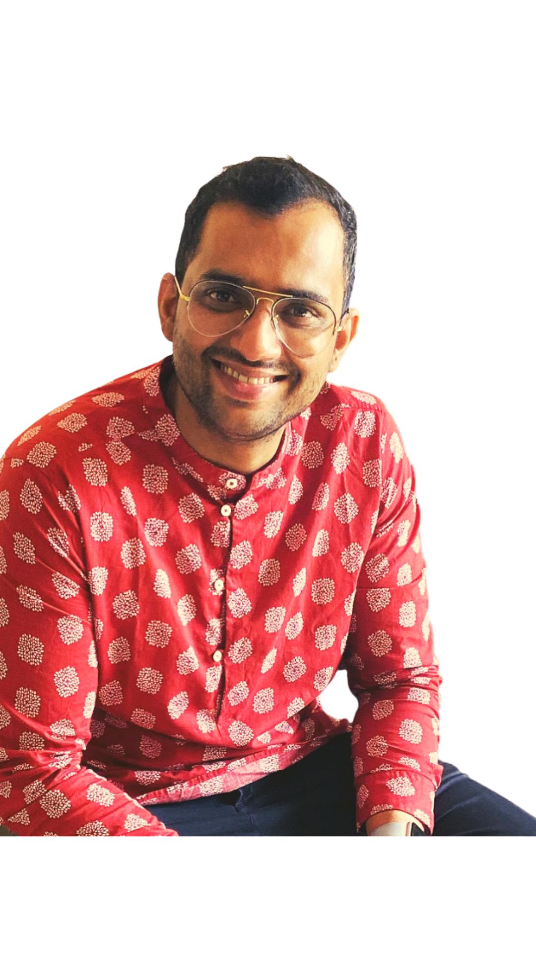 Rishikar Krishna