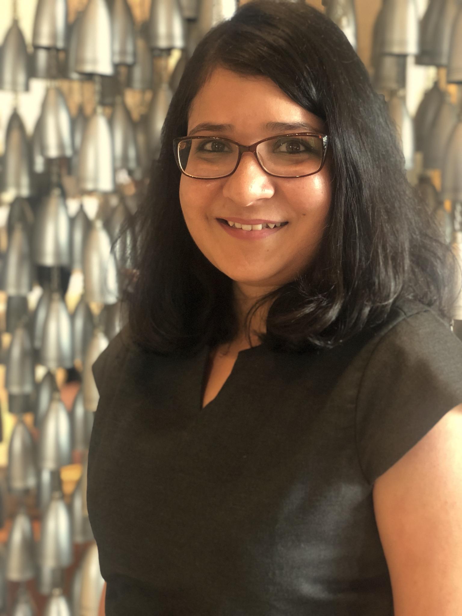 Pragya Upadhyay