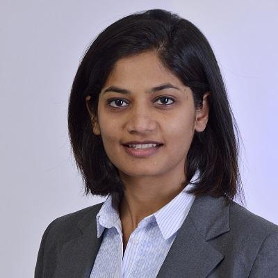 Upasana Rao