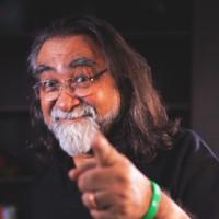 Prahlad Kakar, (The Ad Guru)