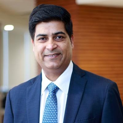 Rajeev Singh