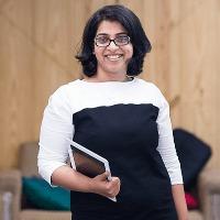 Ayushi Gudwani