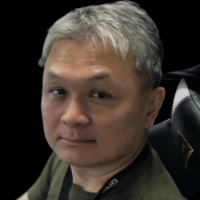 Mr. John Hung