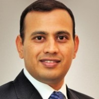 Vivek Bhamodkar