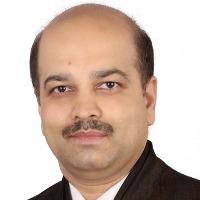 Mukesh Deshpande
