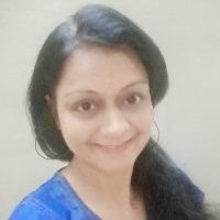 Ami Mitinkumar Shah
