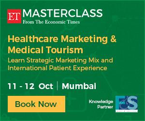 marketing mix for hospital
