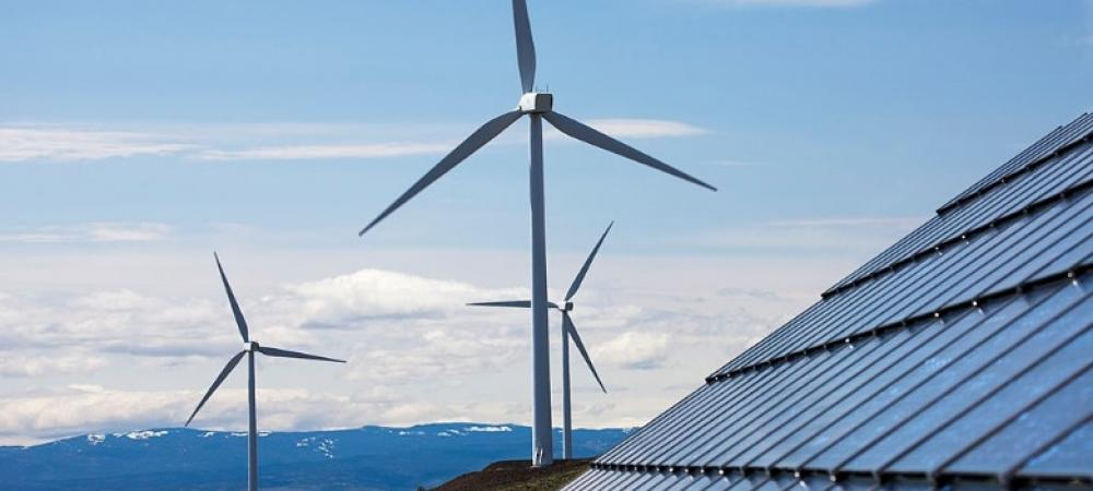 Will renewables win the grid parity race?