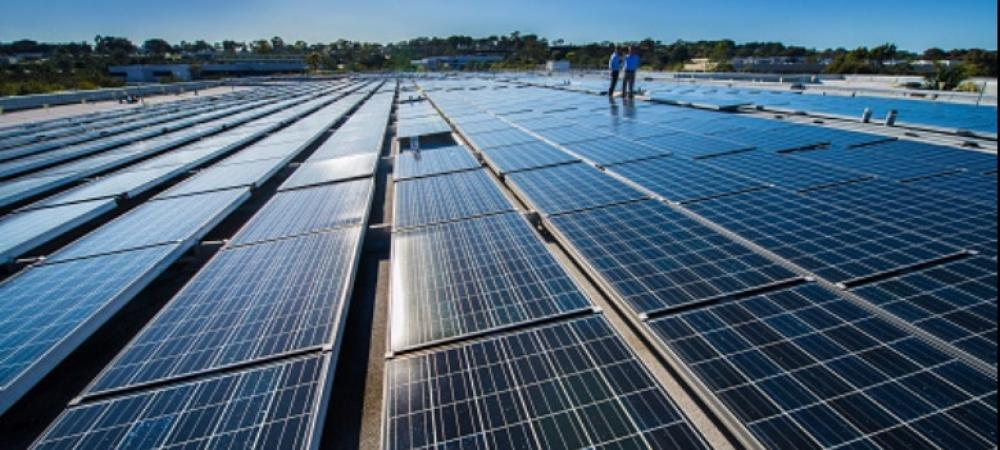 Invest in solar energy at a slower pace for cheaper, better technologies