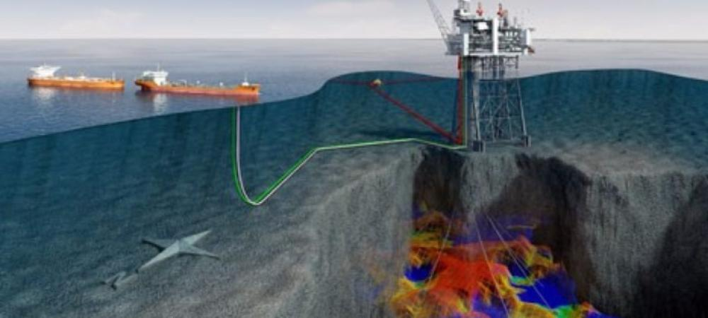 How Augmented and Virtual Reality is helping Oil & Gas companies