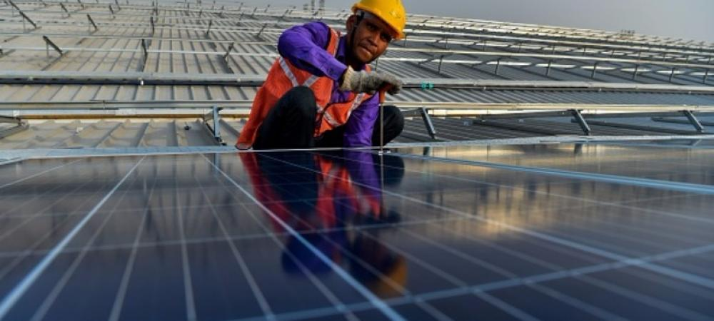 How would Anti-Dumping Duty impact India's solar sector?