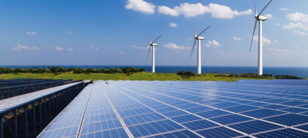 the future of renewable energy in india opinion by praveer sinha