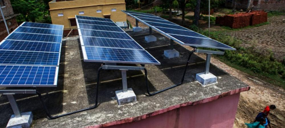 Taking the load off load-shedding through solar power