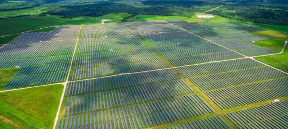 Why India needs to act quickly on its solar power ambitions
