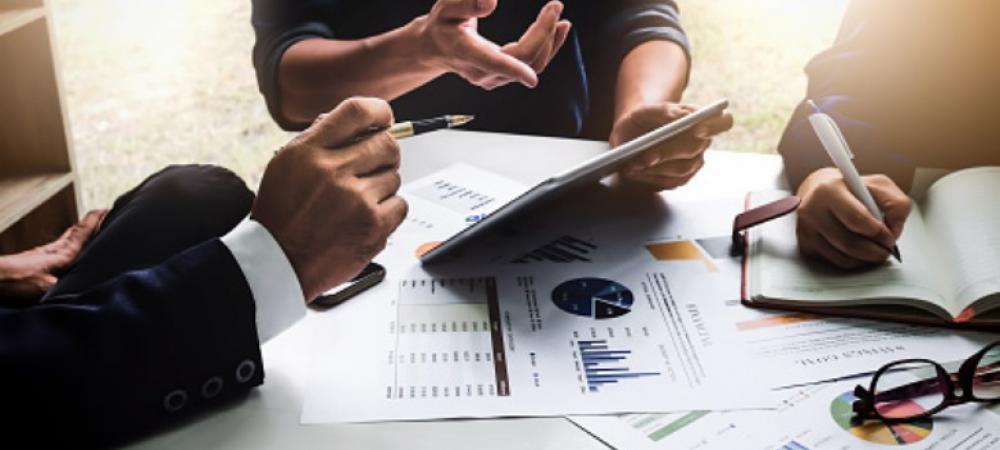 Building analytics capabilities under CFO function
