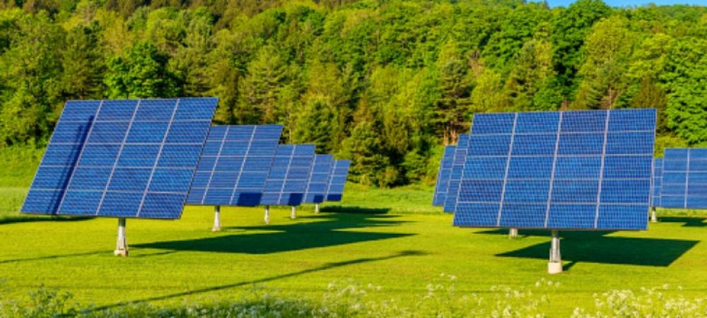 Solar sector faces growing water risk