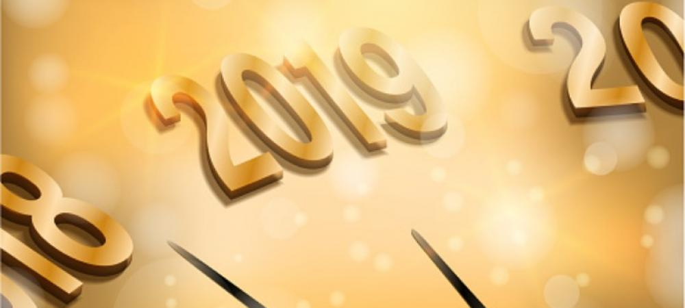 What CFOs can take forward from 2018 and what they should focus in 2019