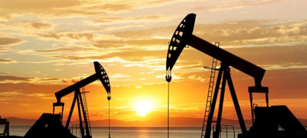 Oil claws back up supported on declining supply, boost in market sentiment