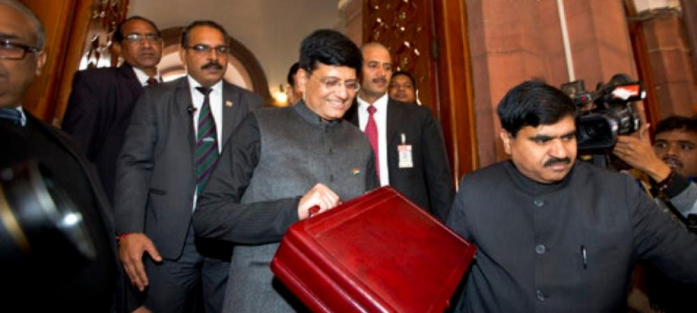 Budget 2019: An achievable blue-print for a new India