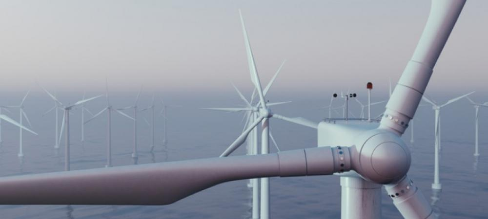 Offshore wind energy: A game changer?