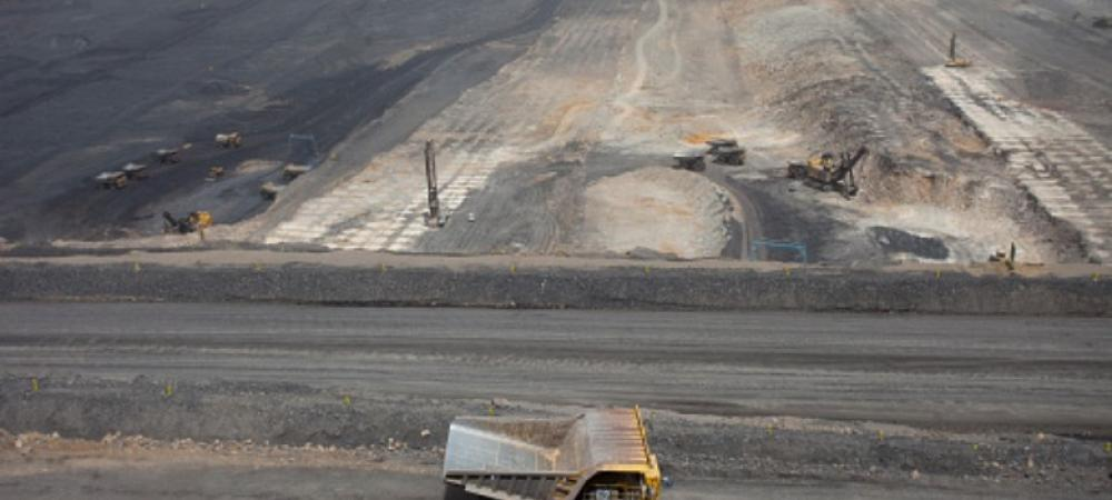 In auction regime captive mining may push commercial miners out