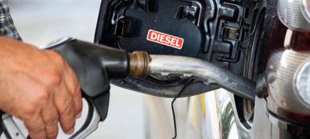 The diesel disruption