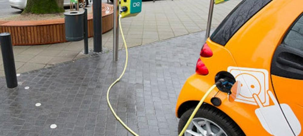 Electric mobility in India: A big leap towards a brighter future