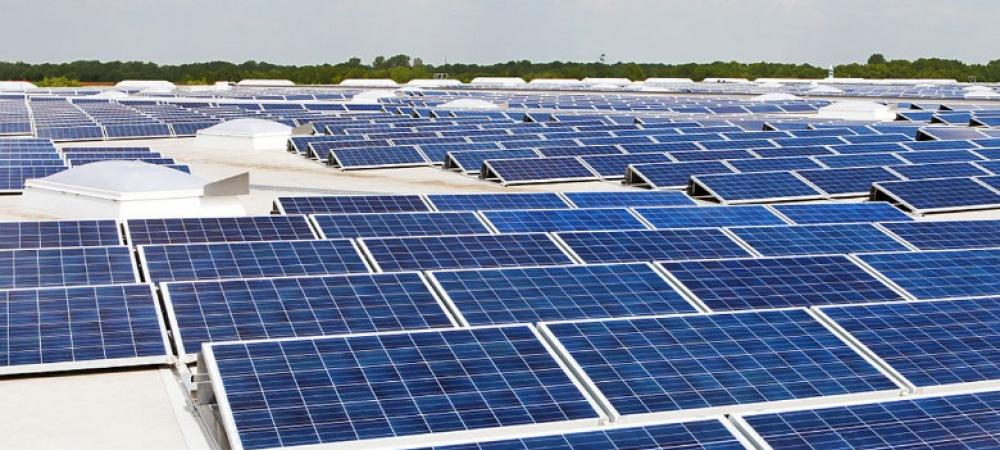 Solar energy: The future of India's automobile industry