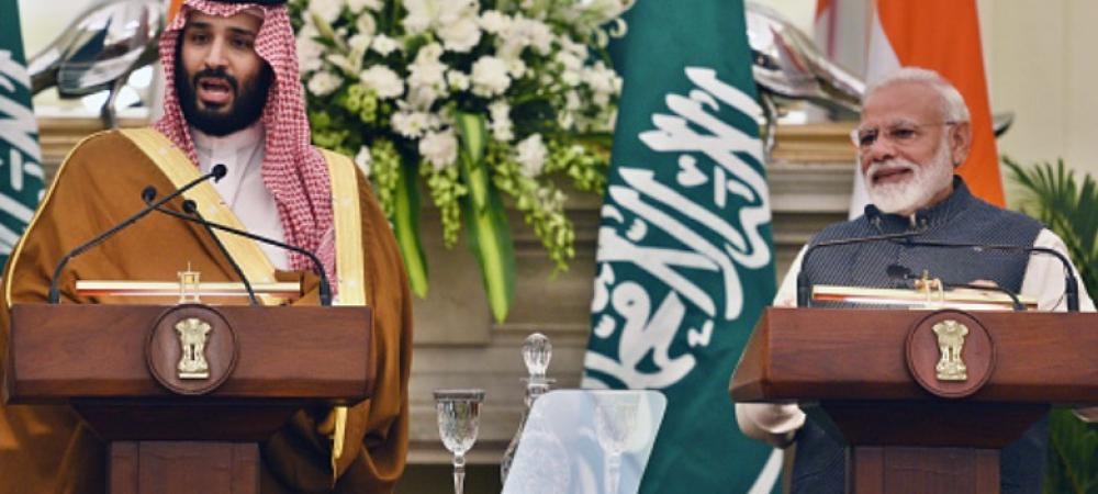 India-Saudi Arabia strategic partnership growing deeper: Who is winning?