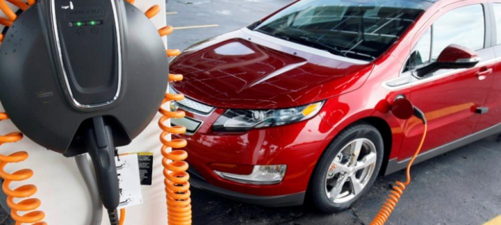 Robust charging infra key to India's EV ambitions