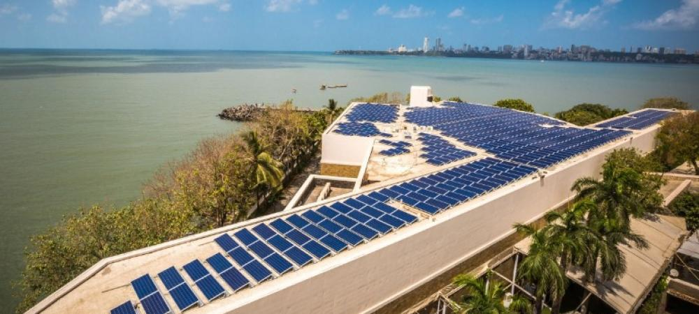 Kill your power bill with solar in just three steps