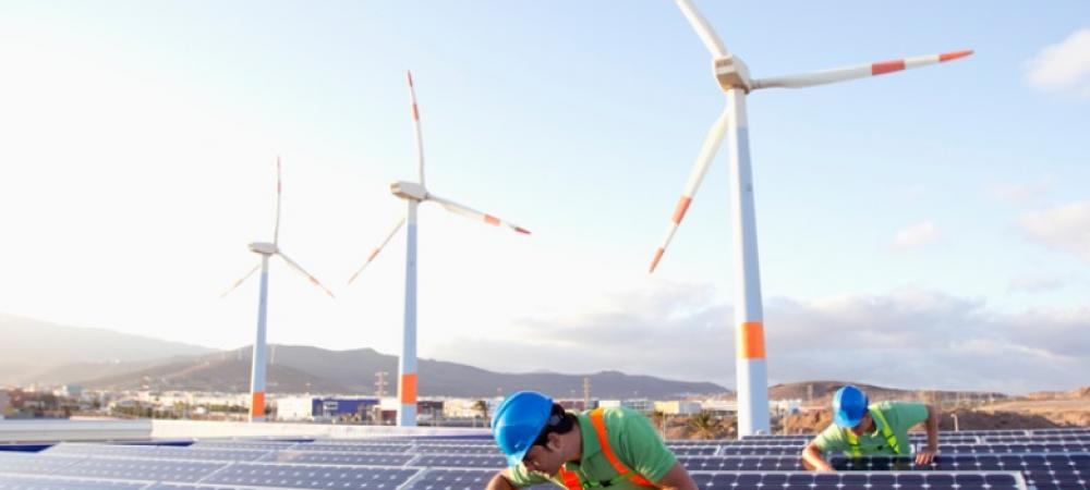 Budget 2020: Govt should give impetus to funding and investments for renewable energy