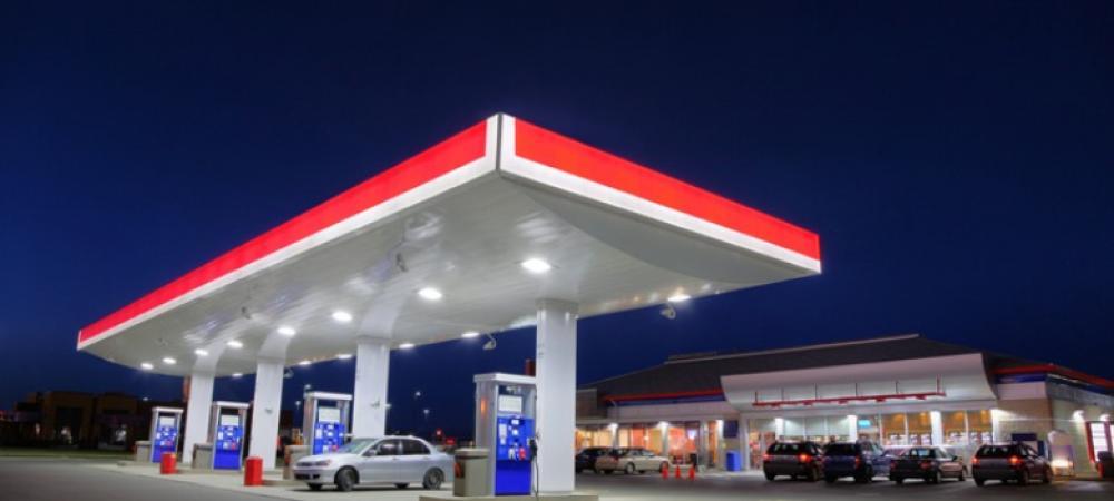 Transforming Fuel Retail