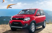 61 Mahindra car variants found | ET Auto