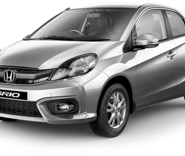 Specifications Of Honda Brio
