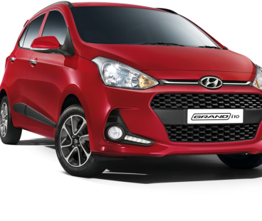 Hyundai Grand i10 Specifications |ET Auto